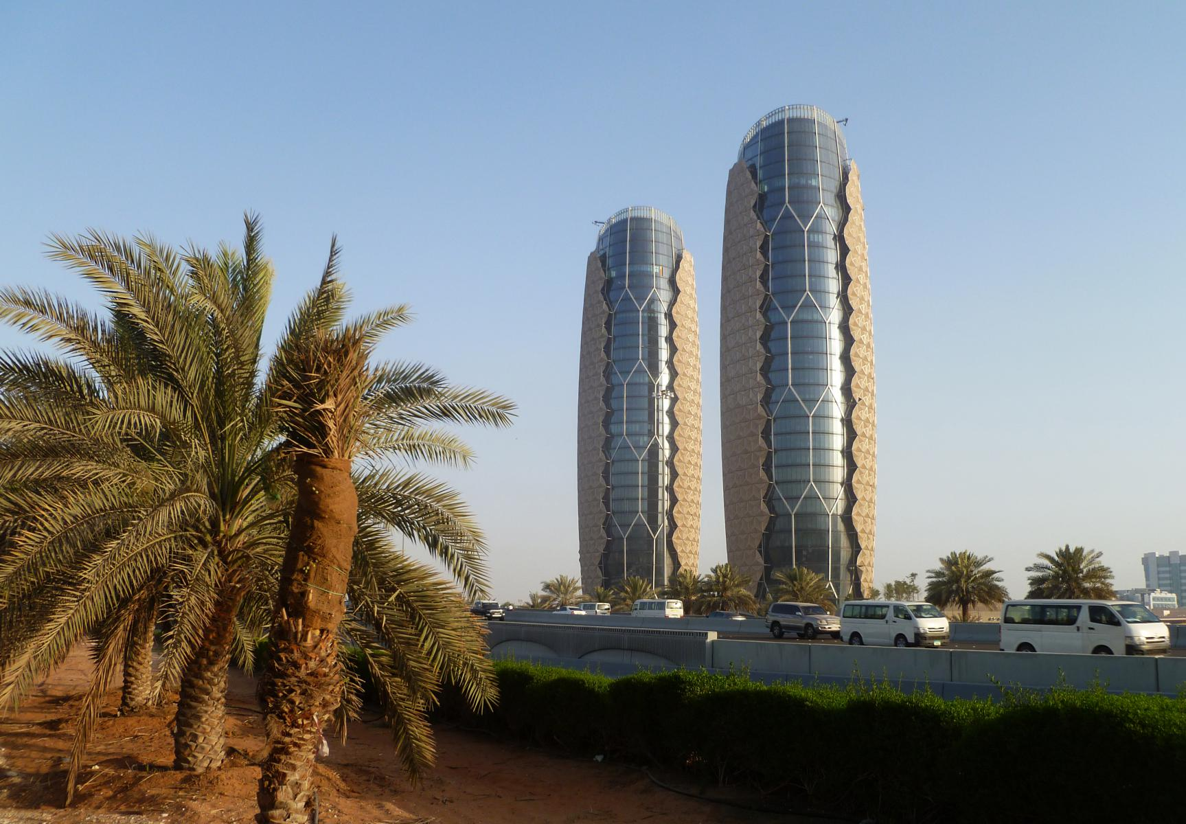 Discussing the Design: An Indepth Look at the Design of the Al Bahar Towers  in Abu Dhabi by Aedas   Livin Spaces