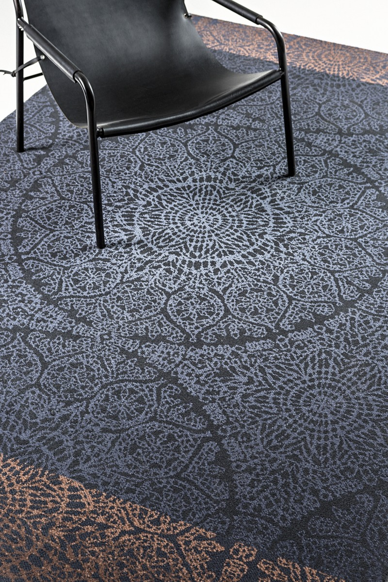 South African Carpet Manufacturer Monn Launches Bespoke