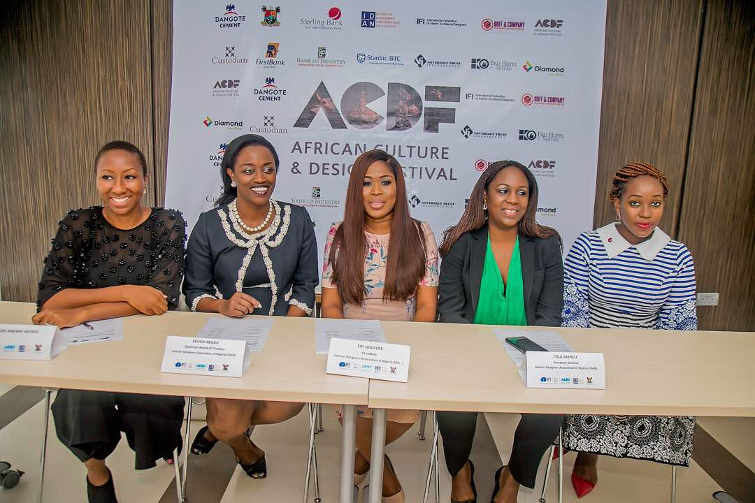 Lagos State Partners With Idan To Host The International Federation Of Interior Architects Designers Ifi And World Design Congress