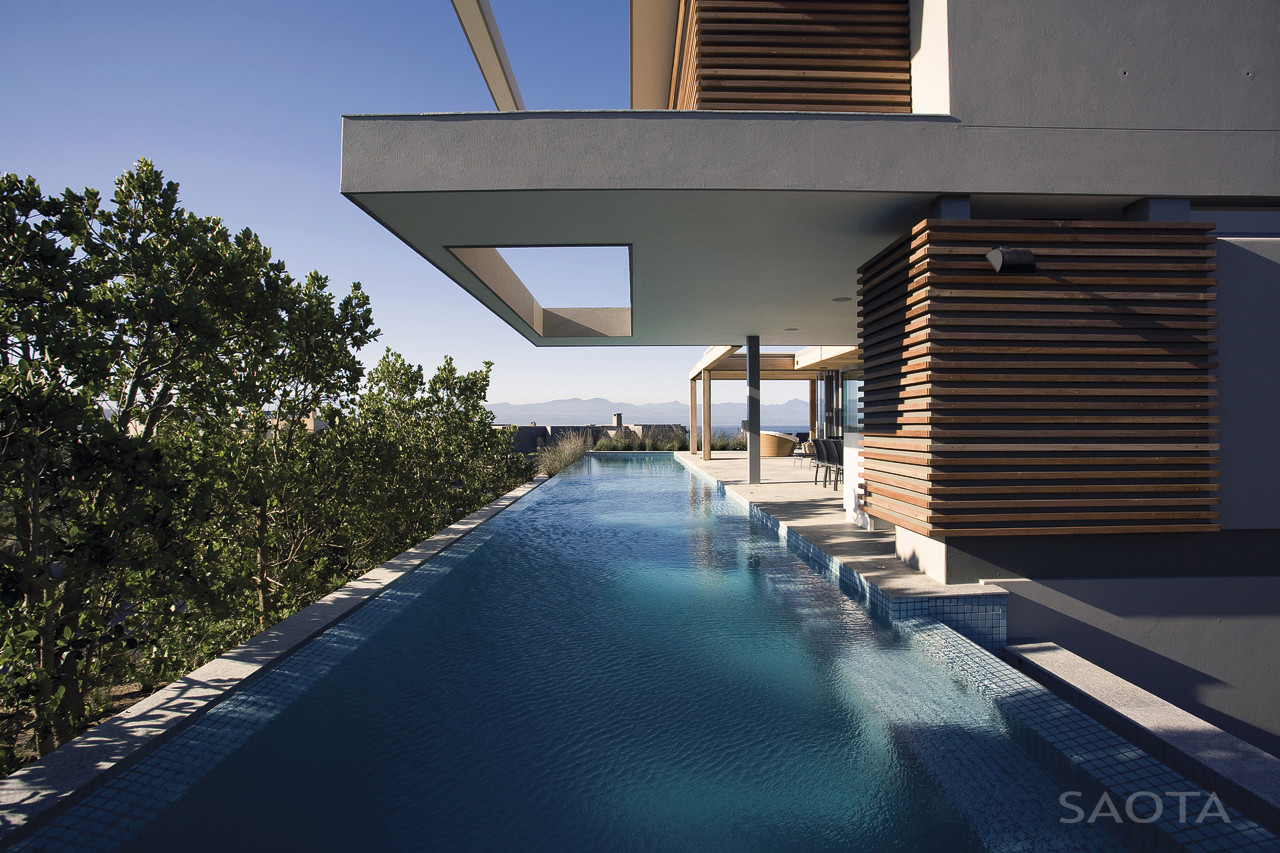 Plett 6541 2 Is A Modern Tropical Quot Live In Beach House