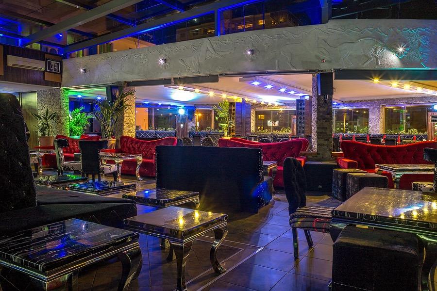 A Look Inside Cubana Lagos A Luxury Nightlife Destination