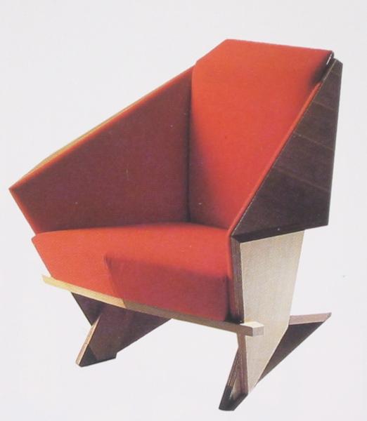 Italian Furniture Brand to Relaunch Frank Lloyd Wright's ...