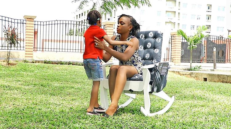 vo3 designs olufemi rocking outdoor chair 1